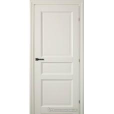 Дверь CPL Краснодеревщик 6333 ДГ Белый