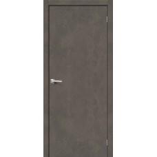 Дверь BRAVO HF Браво-0 ДГ Brut Beton