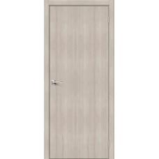 Дверь BRAVO HF Браво-0 ДГ Cappuccino
