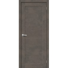 Дверь BRAVO HF Браво-21 ДГ Brut Beton