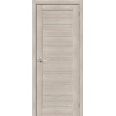 Дверь BRAVO HF Браво-21 ДГ Cappuccino