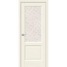 Дверь CPL Bravo NC33 ДО Luna