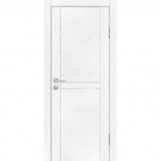 Дверь Profilo Porte PSM-4 ДО Дуб скай белый