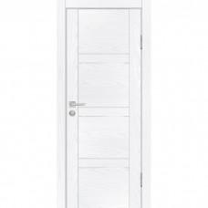 Дверь Profilo Porte PSM-6 ДО Дуб скай белый
