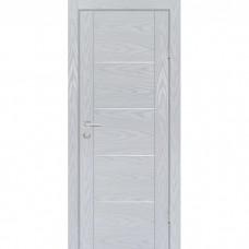Дверь Profilo Porte PSM-2 ДО Дуб скай серый