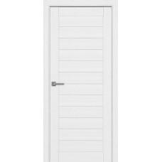 Дверь экошпон Двери Регионов Urban ECO Модель 01 ДГ Эко Белый