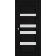 Дверь экошпон Двери Регионов Urban ECO Модель 24 ДО Эко Венге