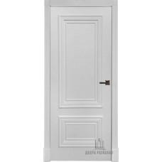 Дверь RegiDoors Престиж 1/2 ДГ Эмаль Белая
