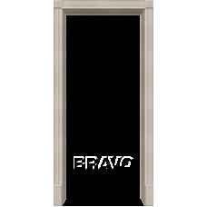 Портал экошпон BRAVO Cappuccino Veralinga