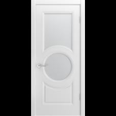 Дверь BP-DOORS Belini-888 ДО 2 Эмаль белая