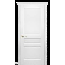 Ульяновская дверь шпонированная Dariano Бостон ДГ Ясень бланко