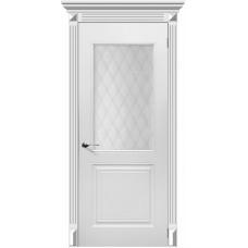 Дверь эмаль Verda Форте ДО Белый