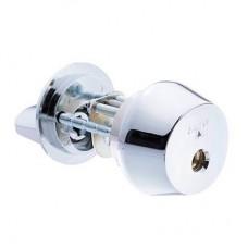 Механизм цилиндровый Abloy CY001T Матовый никель