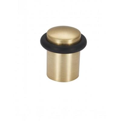 Ограничитель дверной Vantage DS 1 SB матовое золото