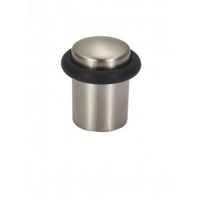 Ограничитель дверной Vantage DS 1 SN матовый никель
