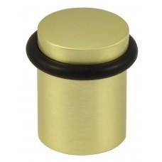 Ограничитель дверной Vantage DS 2 SB матовое золото