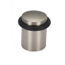 Ограничитель дверной Vantage DS 2 SN матовый никель