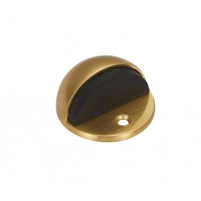 Ограничитель дверной Vantage DS 3 SB матовое золото
