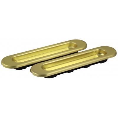 Ручка купе Vantage SDH-01 SB матовое золото
