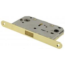 Защелка под фиксатор магнитная MC96 SB матовое золото