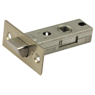 Защелка металлическая Vantage L45 SN матовый никель