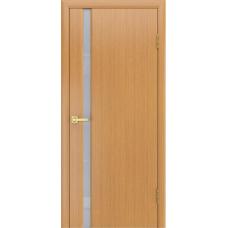 Дверь шпонированная LIGA МОДЕРН 1 ДО Дуб розовый