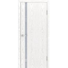 Дверь шпонированная LIGA МОДЕРН 1 ДО Ясень Альба