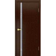 Дверь шпонированная LIGA МОДЕРН 1 ДО Венге
