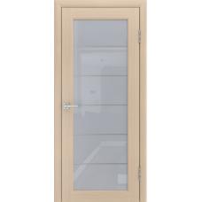 Дверь шпонированная LIGA МОДЕРН 3 ДО Дуб белёный