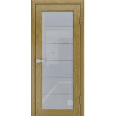 Дверь шпонированная LIGA МОДЕРН 3 ДО Дуб натуральный