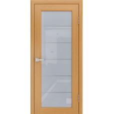 Дверь шпонированная LIGA МОДЕРН 3 ДО Дуб розовый