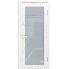 Дверь шпонированная LIGA МОДЕРН 3 ДО Ясень Альба