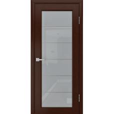 Дверь шпонированная LIGA МОДЕРН 3 ДО Венге