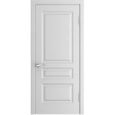 Дверь Luxor L-2 белая эмаль