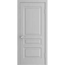 Дверь Luxor L-2 эмаль манхеттен