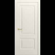 Дверь эмаль Milyana Версаль-1Ф ДГ RAL 9010