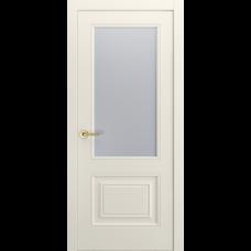 Дверь эмаль Milyana Версаль-1Ф ДО RAL 9010