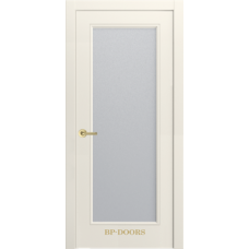 Дверь эмаль Milyana Версаль-Ф ДО RAL 9010