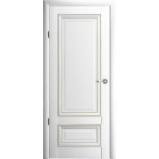 Дверь Verda ALBERO Версаль 1 ДГ Белый