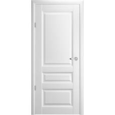 Дверь Verda ALBERO Эрмитаж 2 ДГ Белый