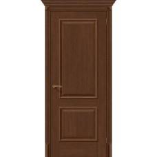 Дверь BRAVO El'Porta Классико-12 Brown Oak