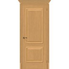 Дверь BRAVO El'Porta Классико-12  Real Oak