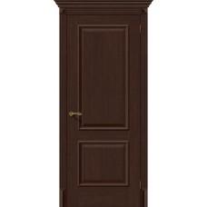 Дверь BRAVO El'Porta Классико-12 Thermo Oak