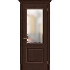 Дверь BRAVO El'Porta Классико-13  Thermo Oak CT-Magic Fog