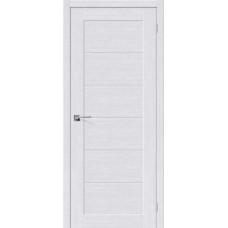 Дверь BRAVO el'PORTA Легно-21 ДГ Milk Oak