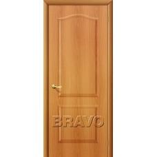 Дверь ламинированная BRAVO Палитра ДГ Л-12 Миланский орех