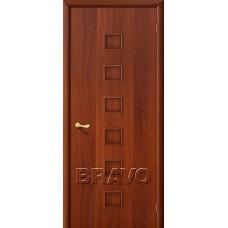 Дверь ламинированная BRAVO 1Г ДГ Л-11 Итальянский орех