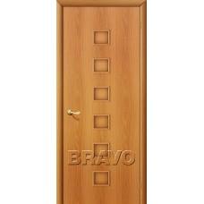 Дверь ламинированная BRAVO 1Г Л-12 Миланский орех