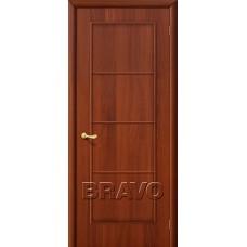 Дверь ламинированная BRAVO 10Г ДГ Л-11 Итальянский орех
