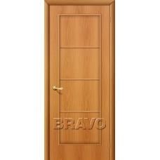 Дверь ламинированная BRAVO 10Г ДГ Л-12 Миланский орех